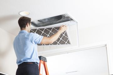 Duct cleaning in Canby OR by Praise Cleaning Services