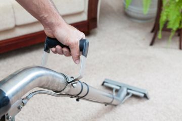 Praise Cleaning Services's Carpet Cleaning Prices