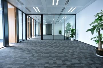 Commercial carpet cleaning in Beaverton OR