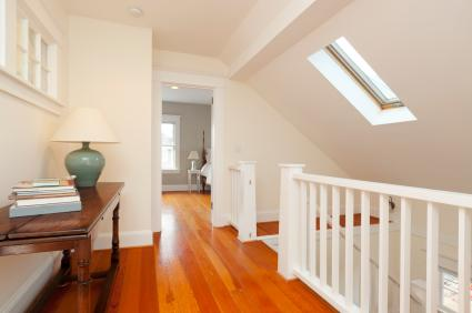 Wood Floor Cleaning in Hubbard, OR