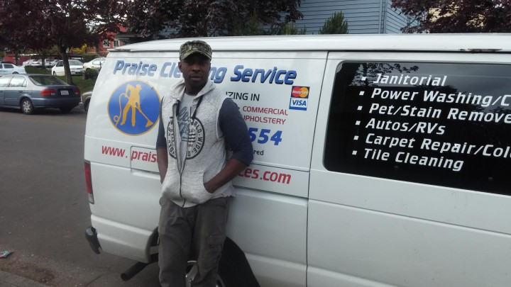 Carpet Cleaners from Beaverton, OR